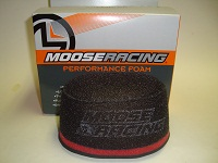 KLR 650 MOOSE RACING TRIPLE LAYER AIRFILTER