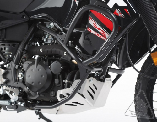 KLR 650 SW GUARDS, 08-UP