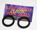 KLR 650 LEAK PROOF FORK SEALS, UP TO 07
