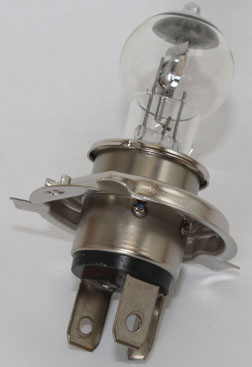 TPI SUPER LOW BEAM BULB