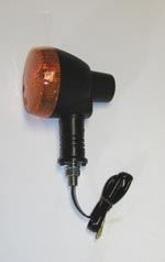 KLR 650 REAR BLINKER, LEFT SIDE, UP TO 07