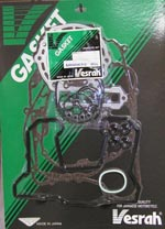 KLR 650 ENGINE GASKET KIT, COMPLETE