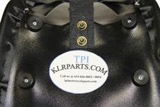 KLR 650 TPI PLATFORM COMFORT SEAT