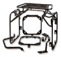 KLR 650 EXPEDITION RACK SYSTEM, UP TO 07