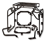 KLR 650 EXPEDITION RACK SYSTEM, 08-UP