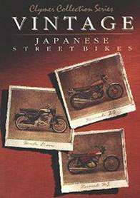 VINTAGE REPAIR MANUAL, JAPANESE CLASSICS