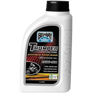 BEL RAY THUMPER ENGINE OIL