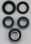REAR WHEEL BEARING KIT, 00-UP