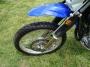 DR 650 ACERBIS BLUE MOTARD FENDER