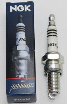 IRIDIUM SPARK PLUG, DL650/1000