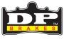 DP FRONT PADS, L/H SIDE, DL650/1000