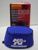 K&N AIR FILTER PRE WRAP
