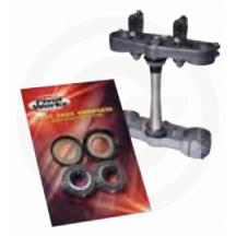 STEERING STEM BRG. KIT