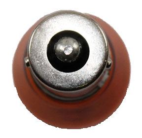 KLR 650 AMBER BLINKER BULB, 08-UP