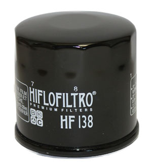 HI-FLO OIL FILTER