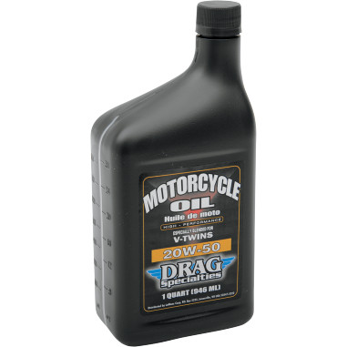 DRAG 20/50 ENGINE OIL