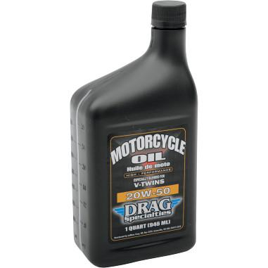 DRAG 20/50 ENGINE OIL