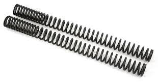 KLR 650 TPI SAFARI FORK SPRINGS, 08-UP