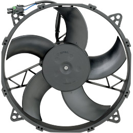 POLARIS COOLING FAN