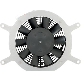 YAMAHA SUPER COOLING SINGLE FAN