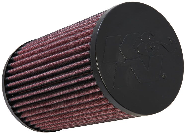 KAWASAKI K&N AIR FILTER