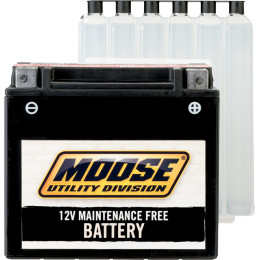 ARCTIC CAT/POLARIS MOOSE BATTERY