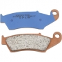 CAN AM FRONT L/H BRAKE PADS