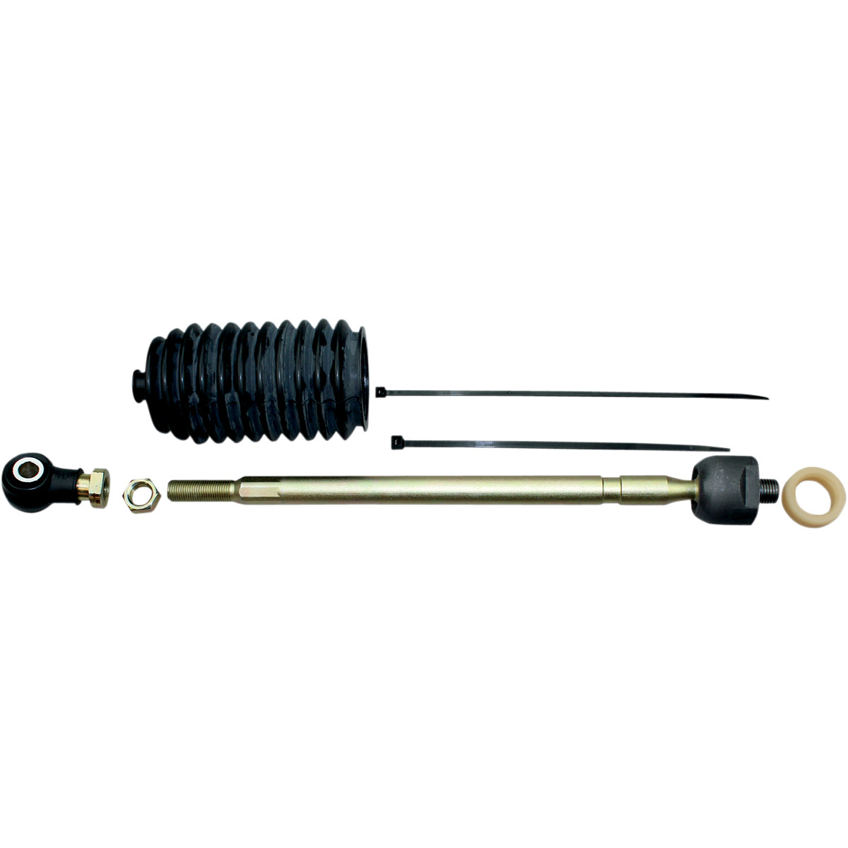 CAN-AM LEFT SIDE STEERING RACK