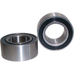 YAMAHA REAR WHEEL BEARINGS