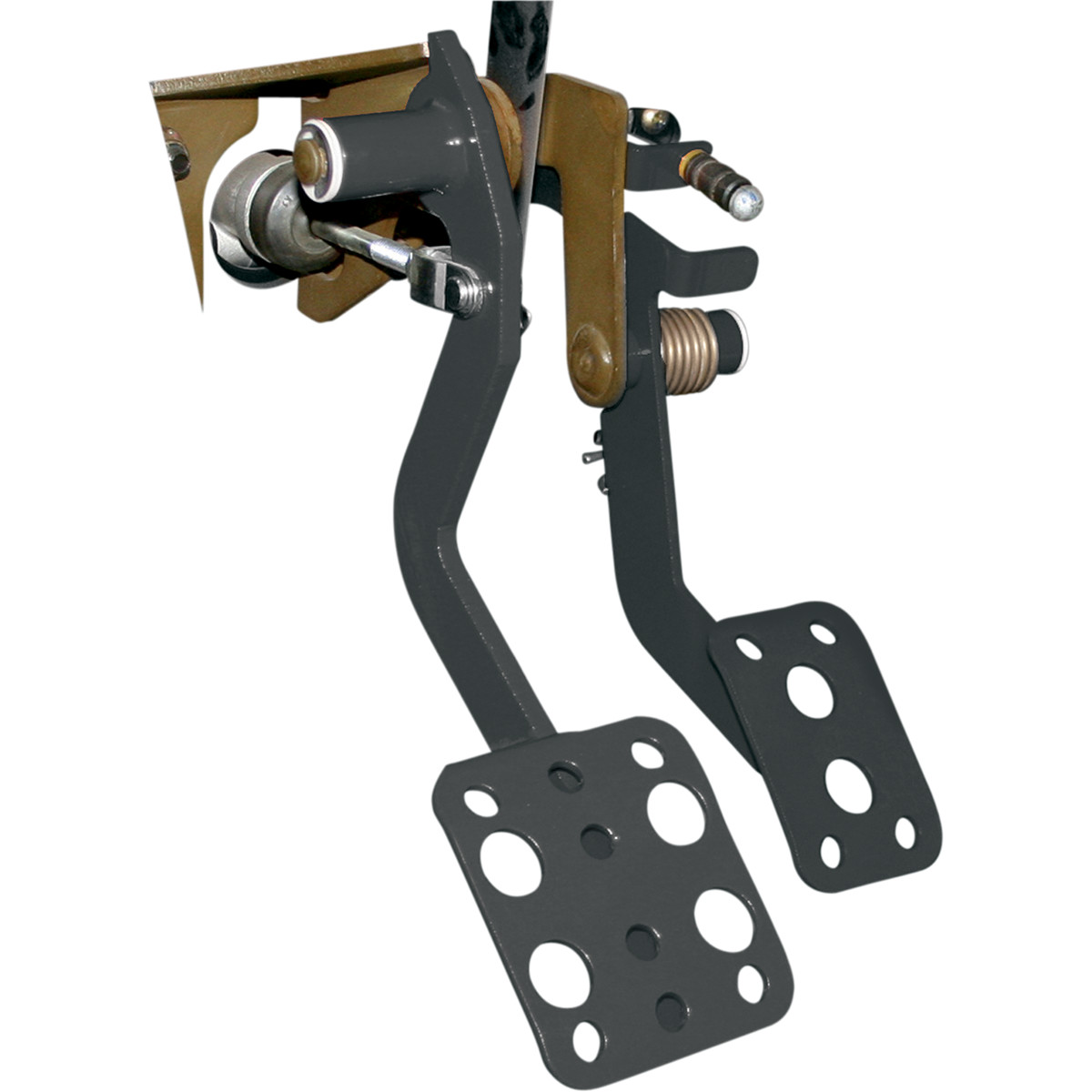 POLARIS CUSTOM BRAKE PEDAL