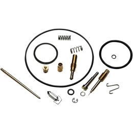 PO2792-2, KLR CARB REBUILD KIT, 08-UP