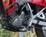 KLR 650 SW GUARDS, UP TO 07