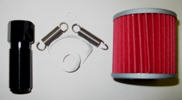 KLR 650 BALANCER ADJUSTER INSTALL KIT (DOOHICKIE)