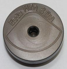 KLR 650 OIL FILLER PLUG