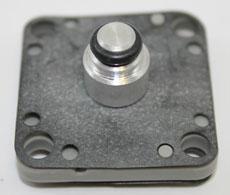KLR 650 PETCOCK DIAPHRAGM, 96-UP